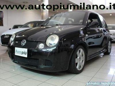 gebraucht VW Lupo 1.6 16V cat GTI 5M rif. 11689579