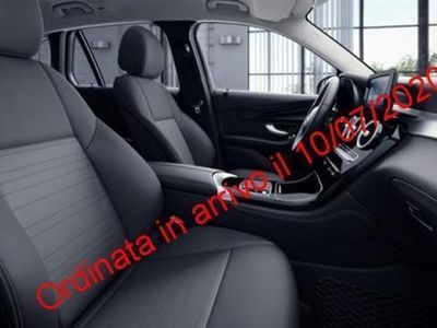 usata Mercedes GLC63 AMG AMG 4MATIC COUPÉ DEL 2020