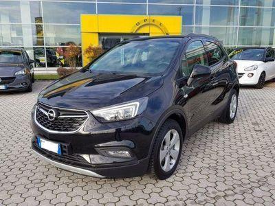 usado Opel Mokka Diesel 1.6 cdti Ego s&s 4x2 136cv m6