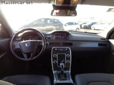 brugt Volvo XC70 D4 Geartronic Polar