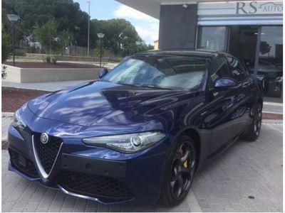 gebraucht Alfa Romeo Giulia 210 CV AWD VELOCE TETTO XENON