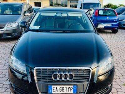 usata Audi A3 1.6tdi Neopatentati come nuova