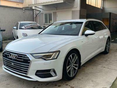 usata Audi A6 40 tdi full full