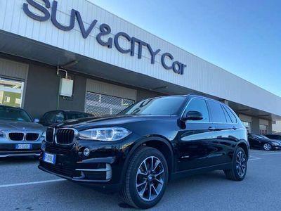 usata BMW X5 / 2016/euro 6