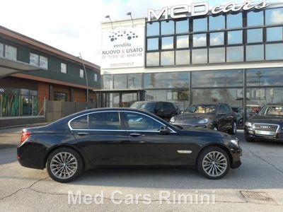 brugt BMW 730 Serie 7 d xDrive Futura
