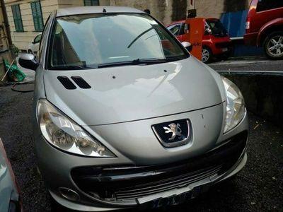 second-hand Peugeot 206+ 1.1 60CV 3p. Plus ECO GPL
