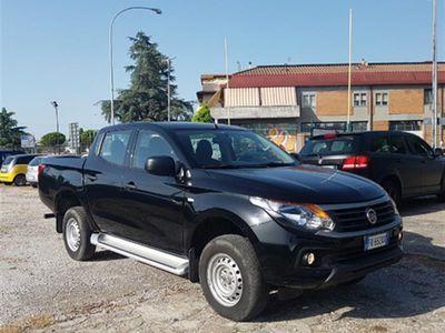 used Fiat Fullback -