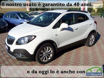 usata Opel Mokka COSMO 1.7cdti 130cv 2wd rif. 6945559
