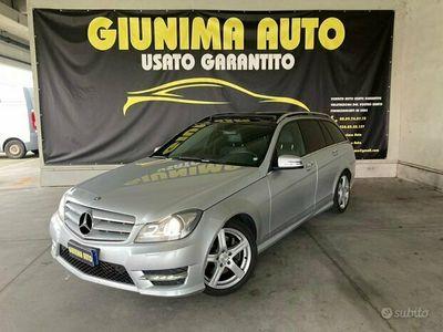 usata Mercedes C300 d 4Matic aut. Premium