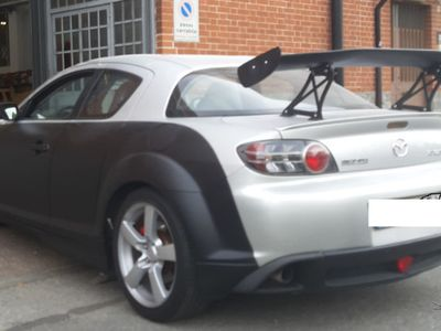 gebraucht Mazda RX8 - 2004