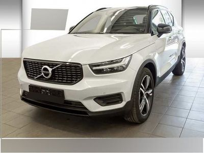 usata Volvo XC40 D4 Awd Geartronic R-design,busipro,ladepro,winter