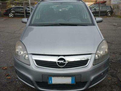 usata Opel Zafira Zafira1.9 CDTI 120 CV Cosmo