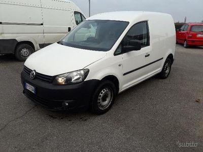 brugt VW Caddy 1.6 102 CV BiFuel 3p. Economy Van