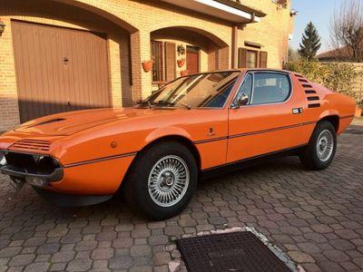 gebraucht Alfa Romeo Montreal benzina
