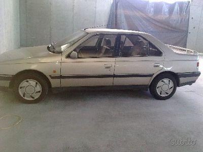 second-hand Peugeot 405 - 1990