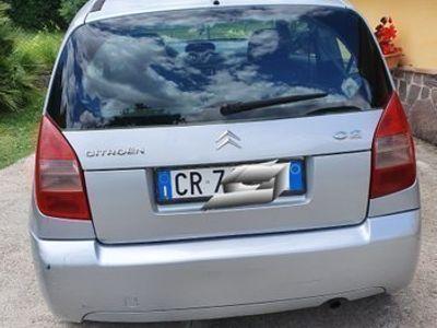 usata Citroën C2 neopatentati