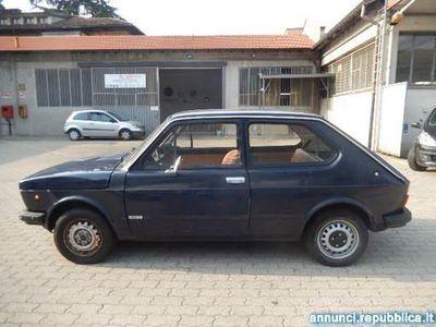 usata Fiat 127 Gallarate