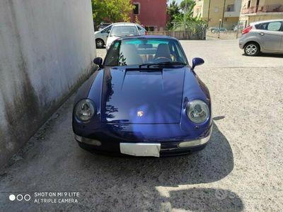 usata Porsche 996 (993) - 1