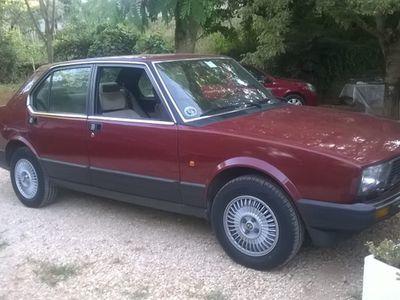 brugt Alfa Romeo Alfetta - 1984