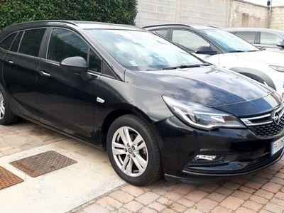 usata Opel Astra Astra 5ª serie1.6 CDTi 110CV Start&Stop Sports Tourer Elective Station Wagon/SUV [USATO]