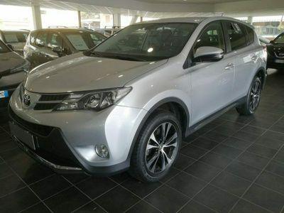 usata Toyota RAV4 2.0 D-4D 4WD Style