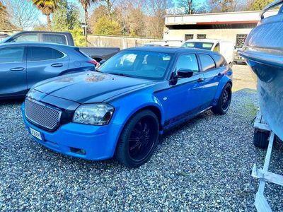 usata Chrysler 300C 5.7 V8 HEMI cat AWD TouringDODGE MAGNUM UNICA