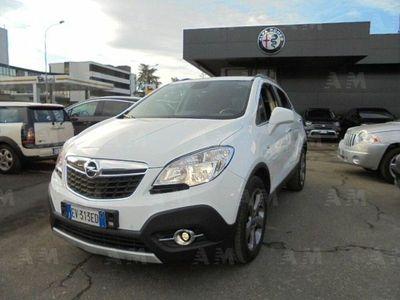 usado Opel Mokka 1.7 CDTI Ecotec 130CV 4x2 Start COSMO