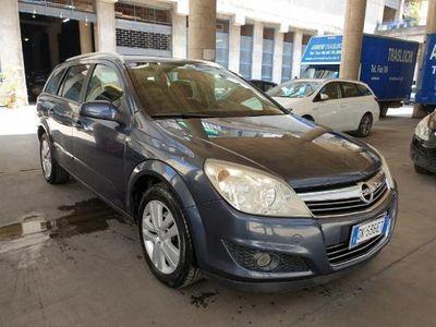 usado Opel Astra 1.7 tdci 101cv s.w. enjoy