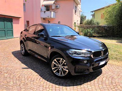 usata BMW X6 M xDrive30d 258CV Msport -Diesel- *Iva Esposta*