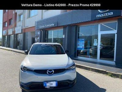 usata Mazda MX30