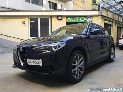 brugt Alfa Romeo Crosswagon Altro 2.0 Turbo 280 CV AT8First Edition UNI PROP Cinisello Balsamo