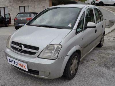 usata Opel Meriva 1.7 CDTI 101cv