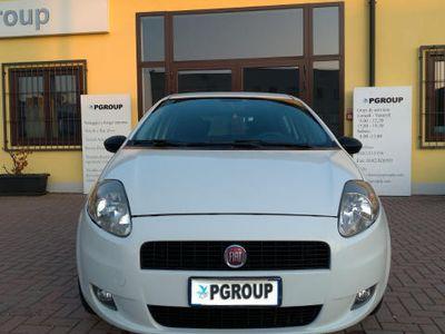 usata Fiat Grande Punto 1.3 MJT 75 CV 5 porte S, 4 posti AUTOCARRO