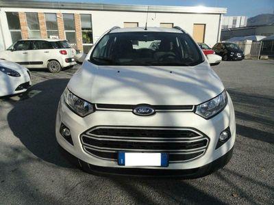 usata Ford Ecosport 1.0 125 CV Business