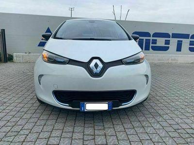 usata Renault Zoe Zen usato
