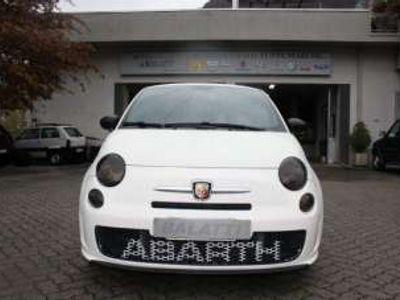 usata Abarth 500 ESSEESSE