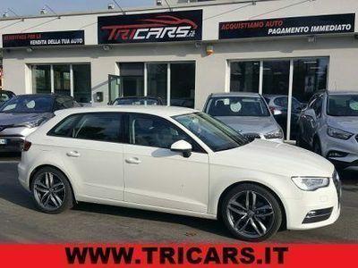 usata Audi A3 1.6 TDI Attraction PERMUTE XENON rif. 12358323