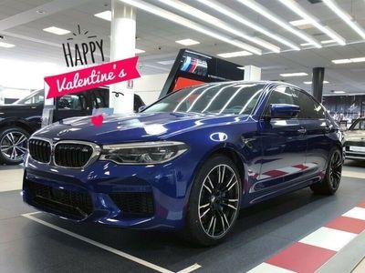 usata BMW M5 Serie 5nuovo
