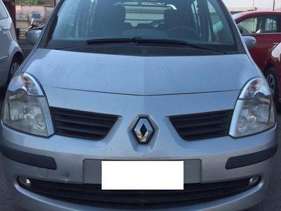 usata Renault Modus 1.5 dci grazia - 2007