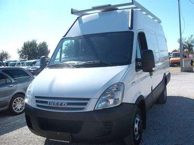 usata Iveco Daily 35C18 3.0 TDI furgone medio alto BELLISSIMO!!!