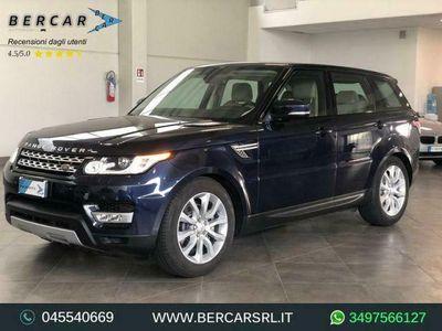 usata Land Rover Range Rover Sport 3.0 TDV6 HSE * EURO 6 *