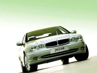 usata Jaguar X-type 2.5 V6 24V cat Executive