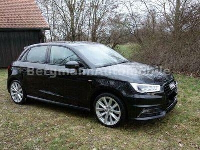 usata Audi A1 S LINE AZIENDALE KM CERTIFICATI GARANZIA