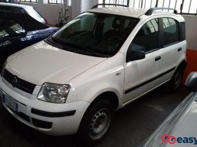 käytetty Fiat Panda 4x4 1.3 MJT 16V