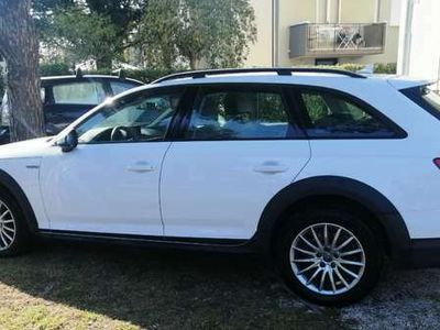 usata Audi A4 Allroad 2.0 TDI Business solo (km 23000)