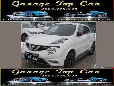 usado Nissan Juke Nismo RS juke4x4 m8 automatico xenon navi