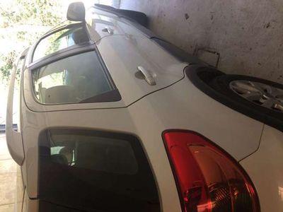 usado Fiat Sedici 2.0 MJT 16V DPF 4x4 Emotion