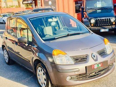 used Renault Modus 1.5 dCi 70CV Dynamique