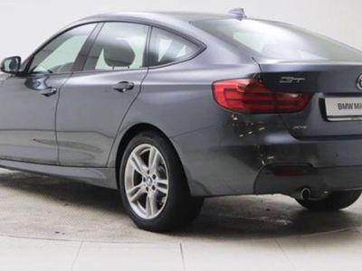 gebraucht BMW 320 Gran Turismo M Sport xdrive