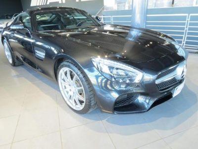 second-hand Mercedes AMG GT Coupé Coupè